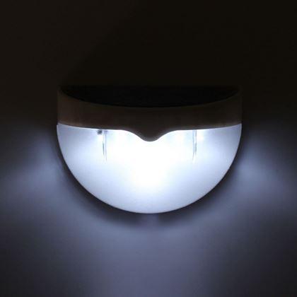 Obrázok z Nástenné solárne svetlo