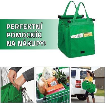 Obrázok Inteligentná nákupná taška