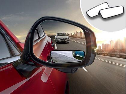 Obrázok z Total view - zrkadlá pre mŕtvy uhol