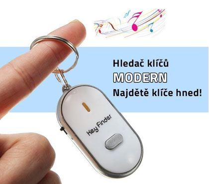 Obrázok z Hľadač kľúčov Modern