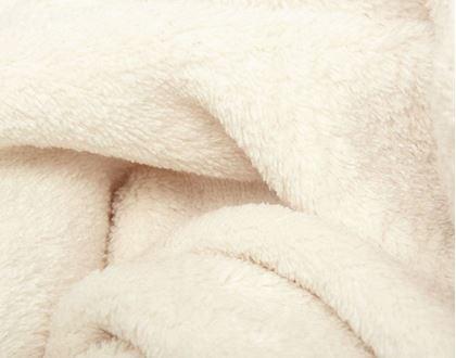 Obrázok z Televízna deka - krémová