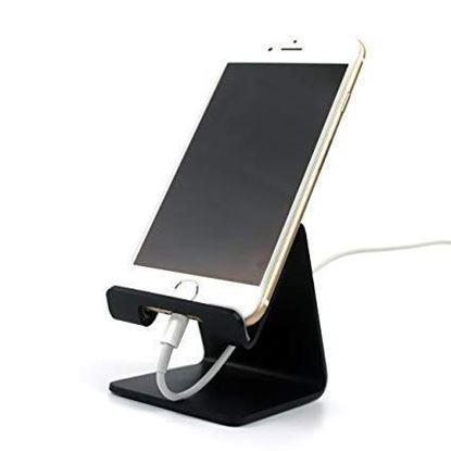 Obrázok Držiak na mobil - čierny