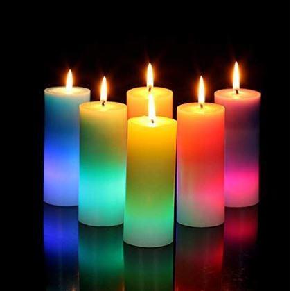 Obrázok z Kúzelná sviečka