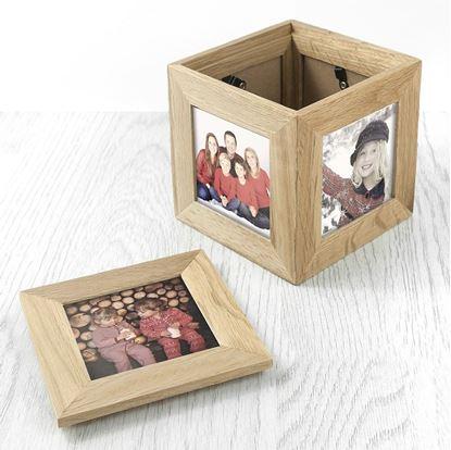 Obrázok Darčeková krabička s fotkami