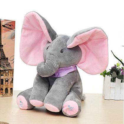 Obrázok z Spievajúci sloník