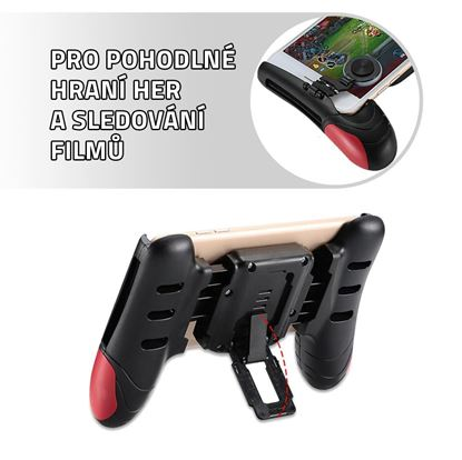 Obrázok Držiak Gamepad