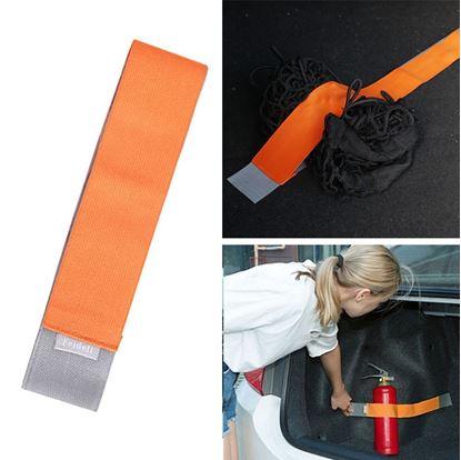 Obrázok Páska na uchytenie do kufra