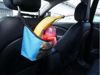 Obrázok Organizér do auta