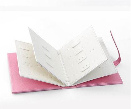 Obrázok z Šperkovnica v tvare knihy