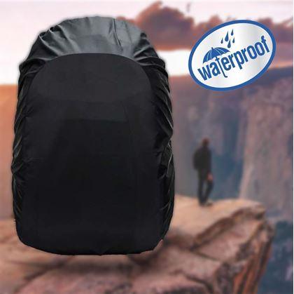 Obrázok z Vodovzdorný obal na batoh