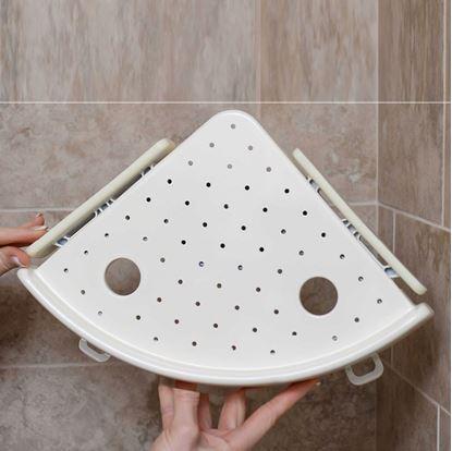 Obrázok Polička do sprchy