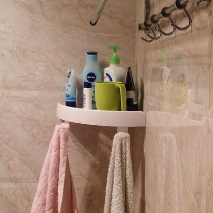 Obrázok z Polička do sprchy