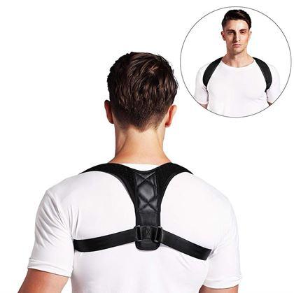 Obrázok z Pomôcka pre správne držanie tela - S/M