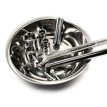 Obrázok Magnetická miska na skrutky