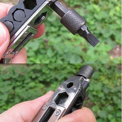 Obrázok z Kľúčenka - skrutkovač
