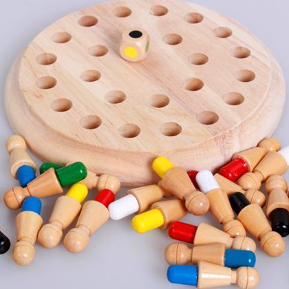 Obrázok z Pamäťová hra pre deti