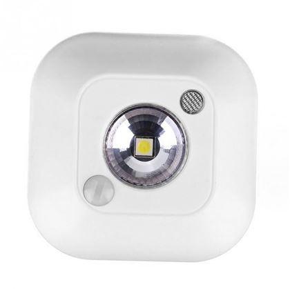Obrázok z Nočné LED osvětlenie