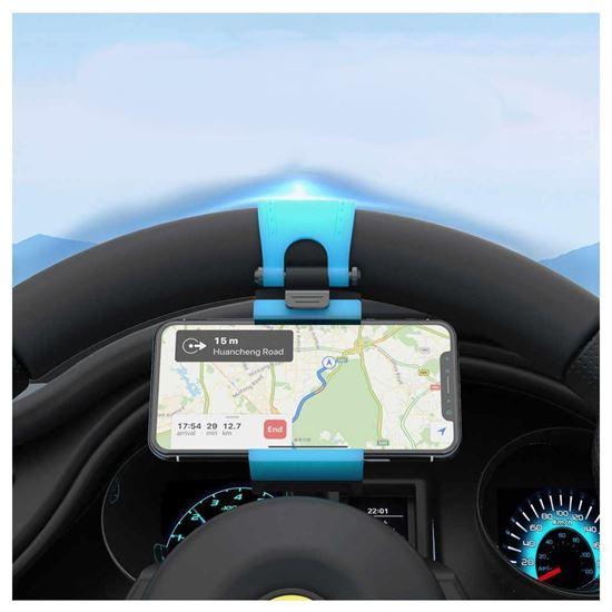 Obrázok z Držiak mobilu na volant