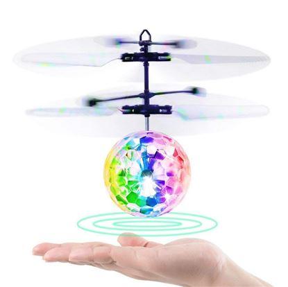 Obrázok Lietajúca disco guľa