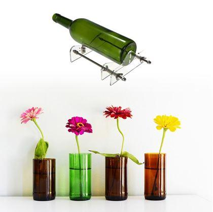 Obrázok z Rezačka na sklenené fľaše