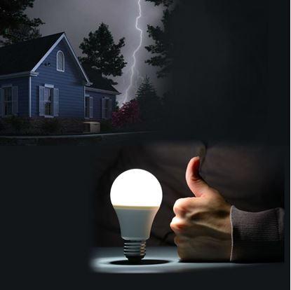 Obrázok Núdzová žiarovka