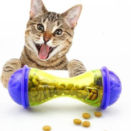 Obrázok z Zábavná hračka pre maznáčikov