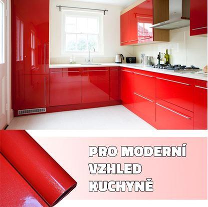 Obrázok Fólia na obnovu kuchynskej linky