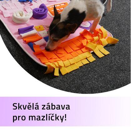 Obrázok z Hracia deka pre miláčikov