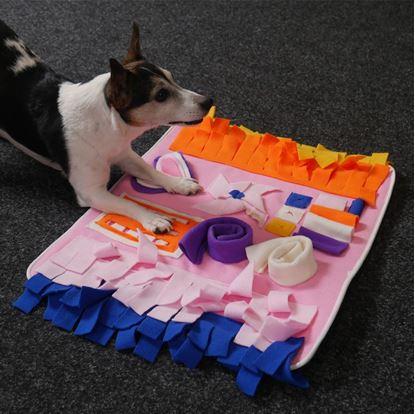 Obrázok Hracia deka pre miláčikov