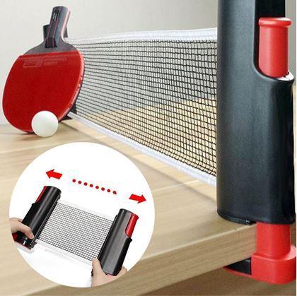 Obrázok z Sieťka na stolný tenis