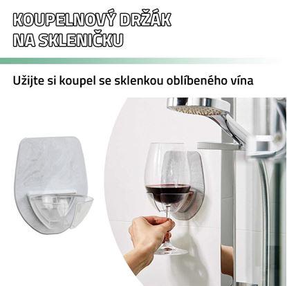 Obrázok Kúpeľňový držiak na pohár