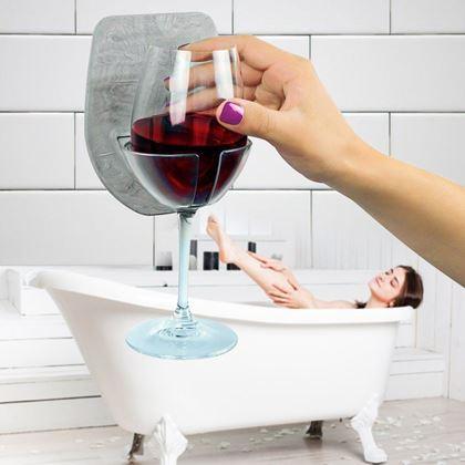 Obrázok z Kúpeľňový držiak na pohár