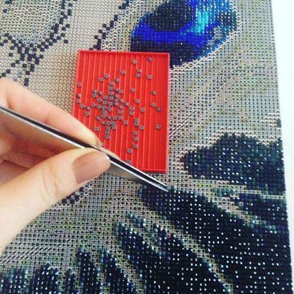 Obrázok Diamantové maľovanie