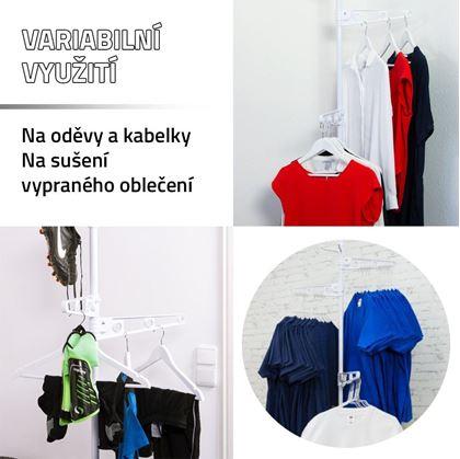 Obrázok z Vešiak na prádlo