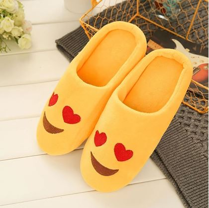 Obrázok z Emoji papuče