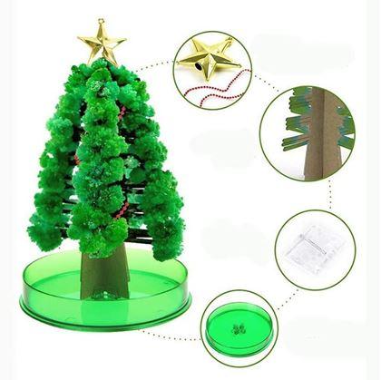 Obrázok z Kúzelný vianočný stromček