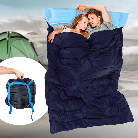 Obrázok z Spiaci vak pre dvoch