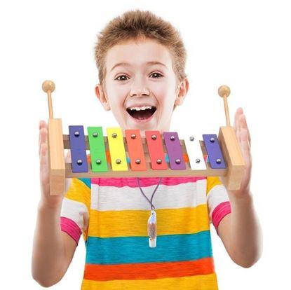 Obrázok Xylofón pre deti