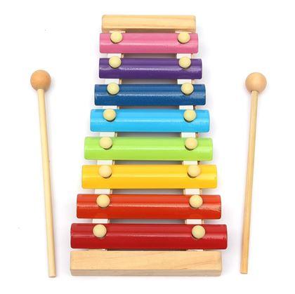 Obrázok z Xylofón pre deti
