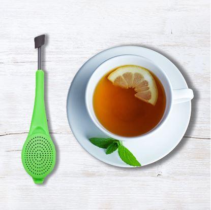 Obrázok Stláčacie sitko na čaj