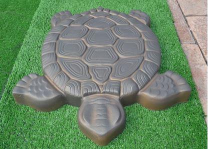Obrázok Forma na chodník - želvička