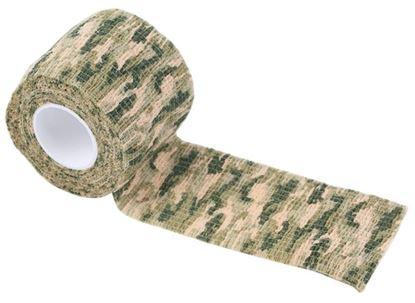 Obrázok Maskáčová páska