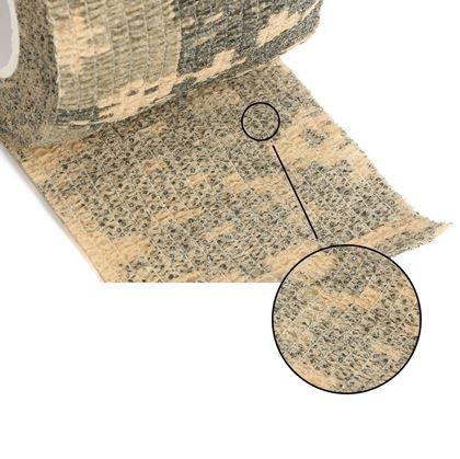 Obrázok z Maskáčová páska