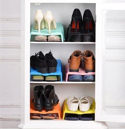 Obrázok Organizér na topánky