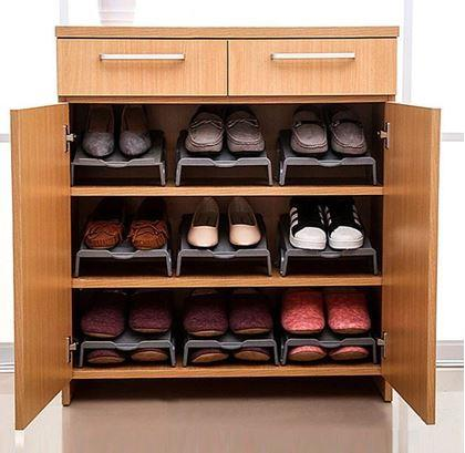 Obrázok z Organizér na topánky
