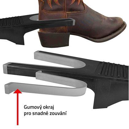 Obrázok z Vyzuvák na topánky