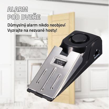 Obrázok Alarm pod dvere