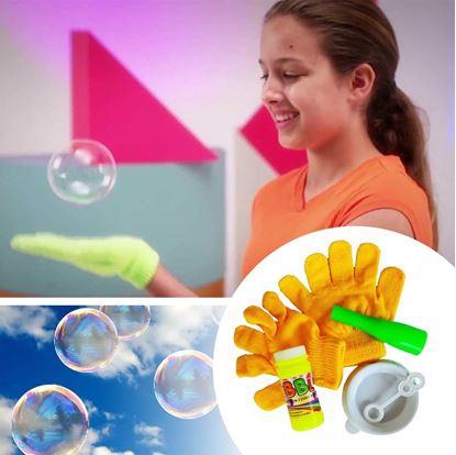 Obrázok Dotykové bubliny - Juggle Bubbles