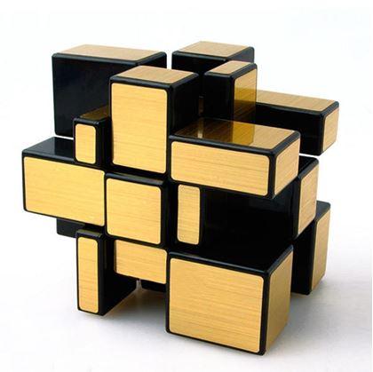 Obrázok z Mirror cube