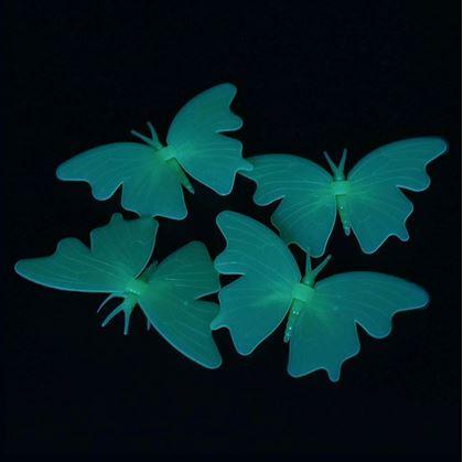 Obrázok z Svietiace motýle